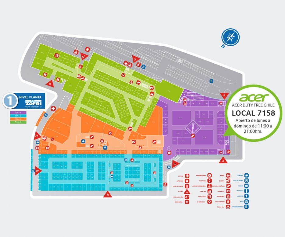 mapa_acer_duty_free_zofri